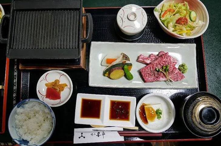 Aji No Yohei